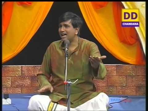G Ravi Kiran-Salakalla-Arabhi