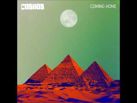 COSMOS - Coming Home (Full Album 2018)