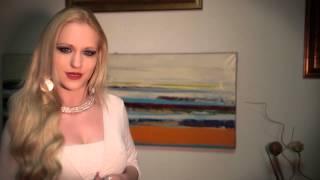 Rossella Visconti ringrazia il Garda Sex 2015