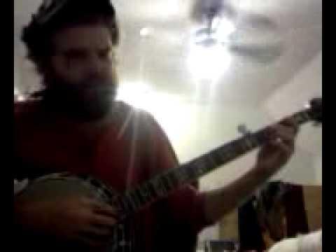 that mississippi kid song kinda banjo