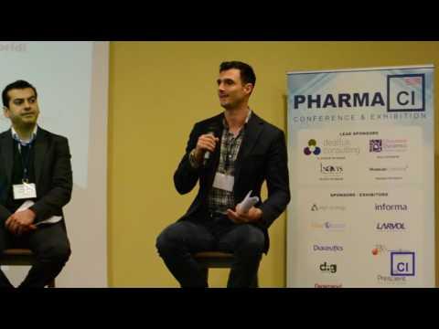 Pharma CI Conference Europe 2016