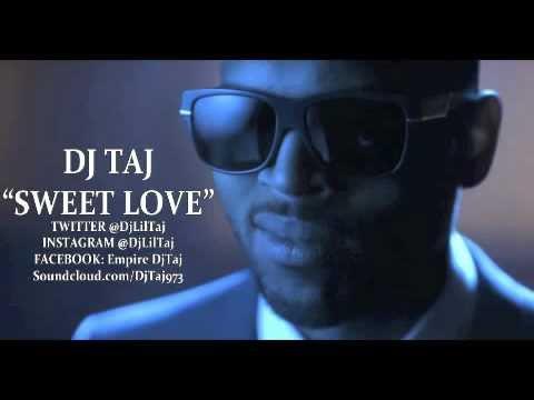 Chris Brown - Sweet Love (Dj Taj Remix) (Jersey Club) @DjLilTaj
