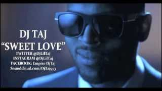 Chris Brown - Sweet Love (Dj Taj Remix) (Jersey Club) @DjLilTaj