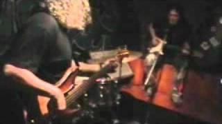 Edu Manazas y Whiskey Tren - Boogie Rambler