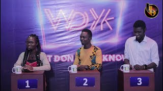 What Don't You Know?? - Esther Boakye Vs Mr Eventuarry (Borgeh) Vs Aidoo Emmanuel