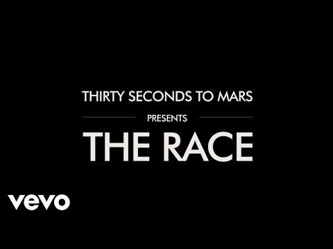 Thirty Seconds To Mars - The Race:歌詞+中文翻譯
