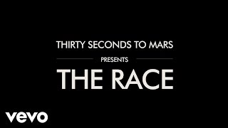 Скачать Thirty Seconds To Mars The Race Lyric Video