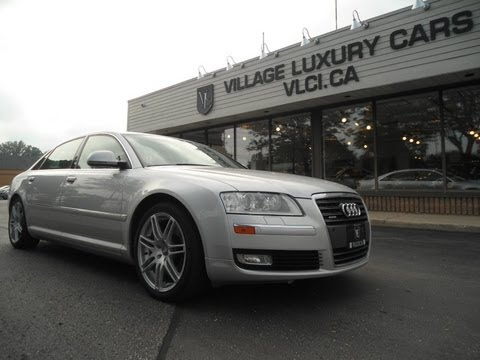 2008-audi-a8l-in-review---village-luxury-cars-toronto