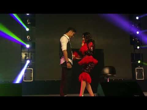 Yank ~ Siti Badriah & Hengky K Live in Hong Kong