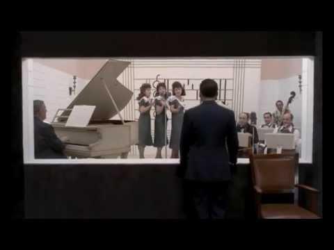 """The Conformist"" - Cinematography (& Film) Tribute"