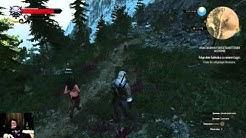 Witcher 3 Nebenmission: Praktikum in Fortgeschrittener Alchemie