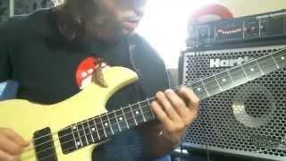 """""""TOEJAM & EARL"""" bass loop jam - Cody Wright"""