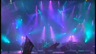 The Cure   Baby screams live