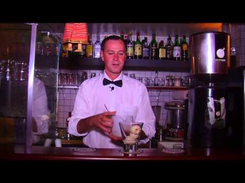 Perfect summer cocktails- Bar Balcão, São Paulo