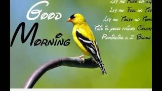 Good Morning Wishes,Quotes,Prayers,Blessings,Greetings,E-card,Whatsapp video#1