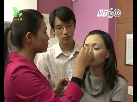 Chăm sóc da khi trang điểm -Dạy trang điểm chuyên nghiệp P.6