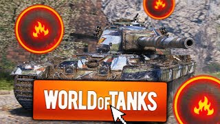 World of Tanks Приколы #171