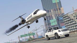 ภัยอุบัติเหตุจากเครื่องบิน