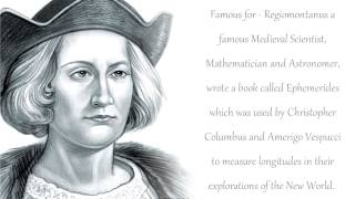 Christopher Columbus Elizabethan Era Video