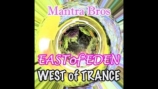 Ocean Scenes featuring Trance Fusion  (Mantra Bros) - East meets West Trance Meditation