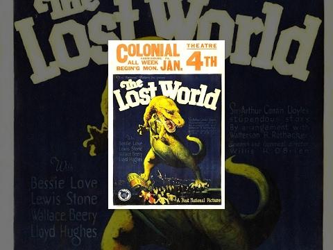 Затерянный мир (1925) фильм