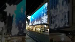 Вечерняя Женева, зима 2017(, 2017-01-18T05:15:09.000Z)