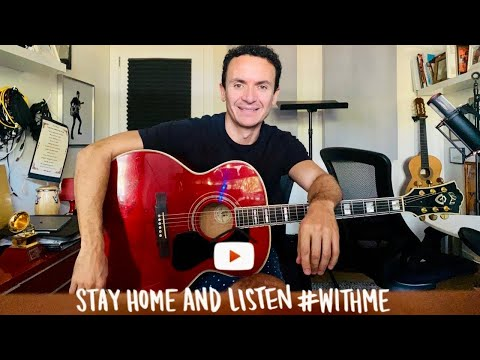 Fonseca - Transmitiendo En Vivo | #StayHome and Listen #WithMe