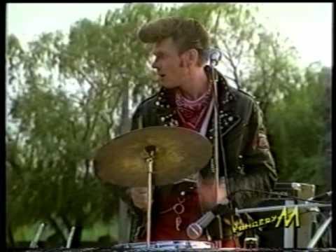 Мистер Твистер - Блюз для Ю. (1992, Николаев)