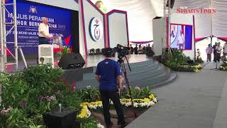 Johor poised to be M'sia's new engine of growth: PM