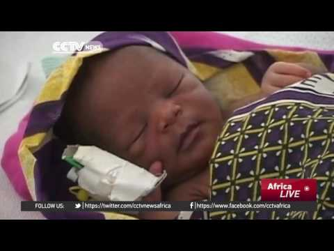 Children and pregnant women in sub-Saharan Africa benefiting from malaria control