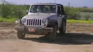Jeep Offroad Aruba