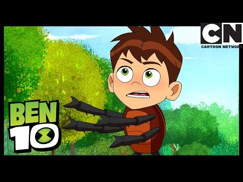 Ben 10 | Heads of the Family | Cartoon Network