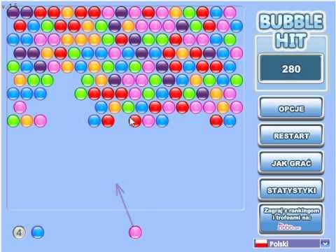 Bubble Hit Online