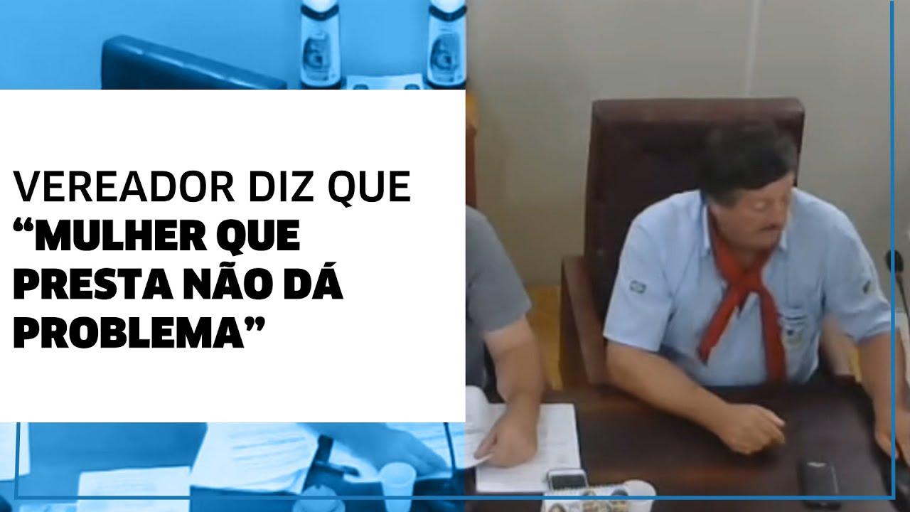 Vereador de Nova Petrópolis diz que