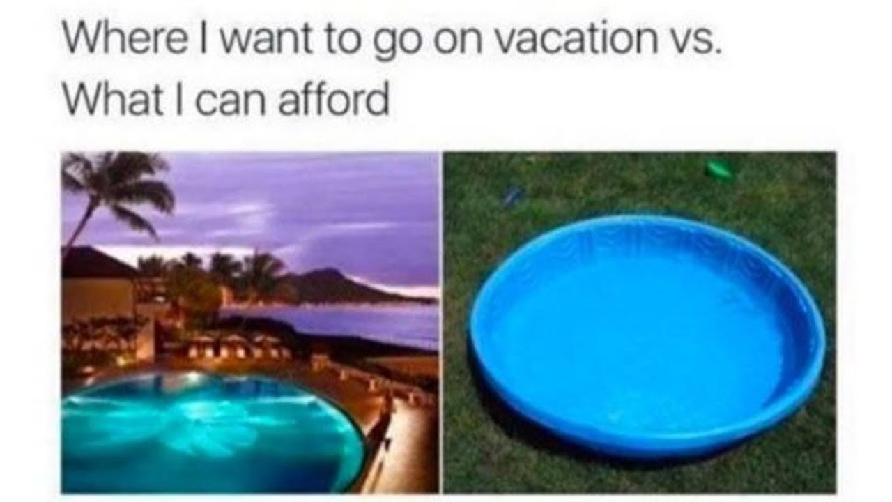 Vacation Memes - YouTube