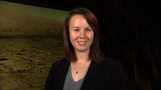 Curiosity Rover Report: We made it! Curiosity reaches Mount Sharp (Sept 11, 2014)