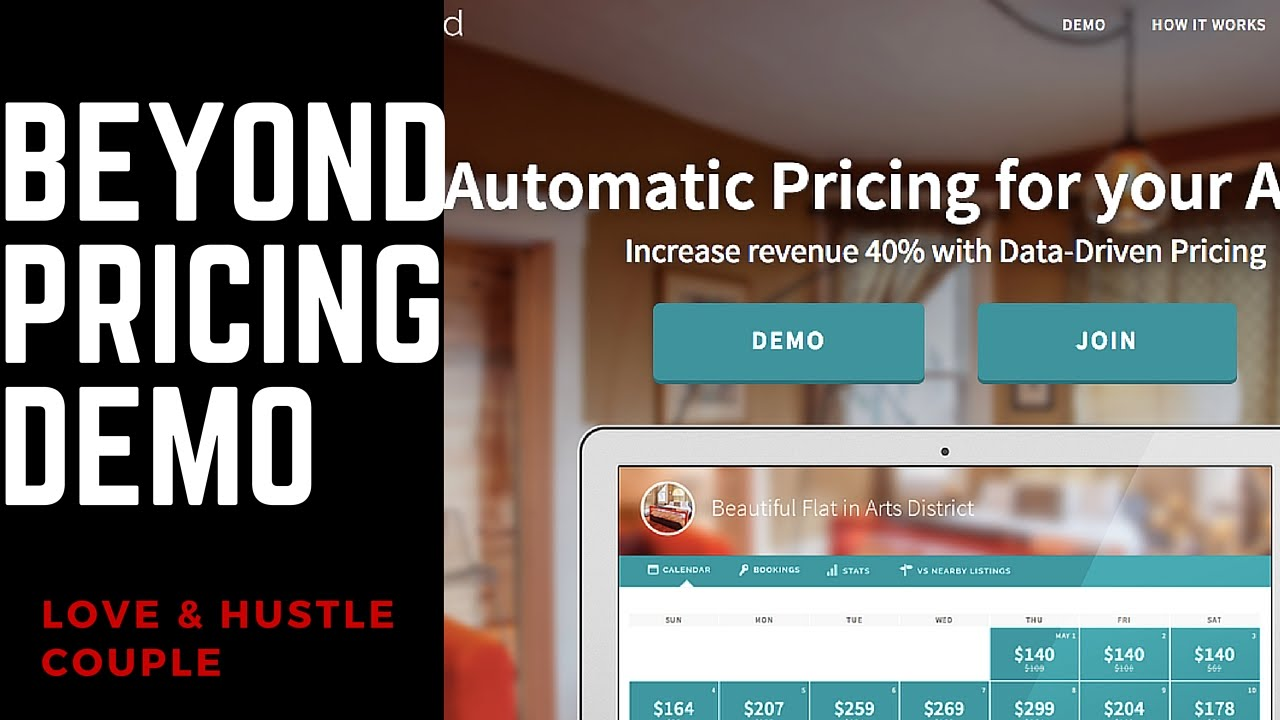 Airbnb Secrets :Beyond Pricing & How We Use It