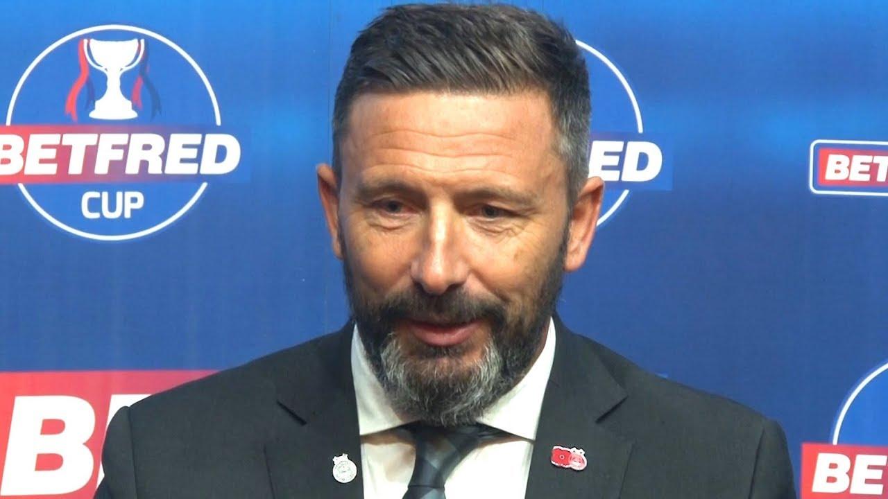 aberdeen-1-0-rangers-derek-mcinnes-post-match-press-conference-scottish-league-cup-semi-final