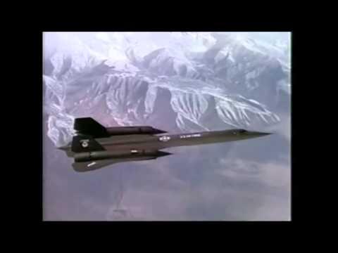SR-71 refueling