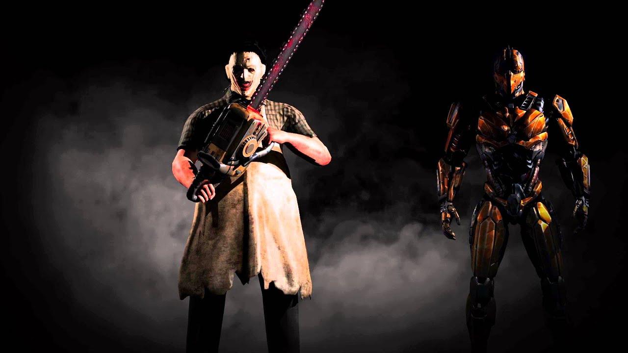 Mortal Kombat x matchmaking otillgänglig