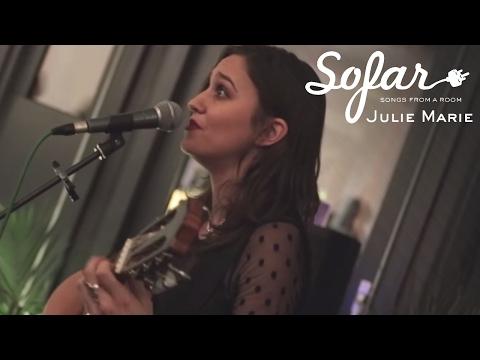 Julie Marie   Nikita  Sofar Geneva