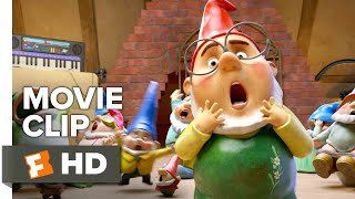 Sherlock Gnomes Movie Clip - Big Surprise (2018) | Movieclips Coming Soon