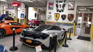 Fabspeed Ferrari F430 Header Review