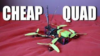 Download lagu Cheap Quadcopter Build MP3