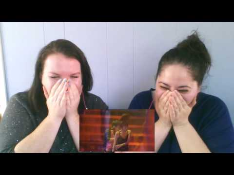 2pm Missing You & Back 2 U Reaction Video
