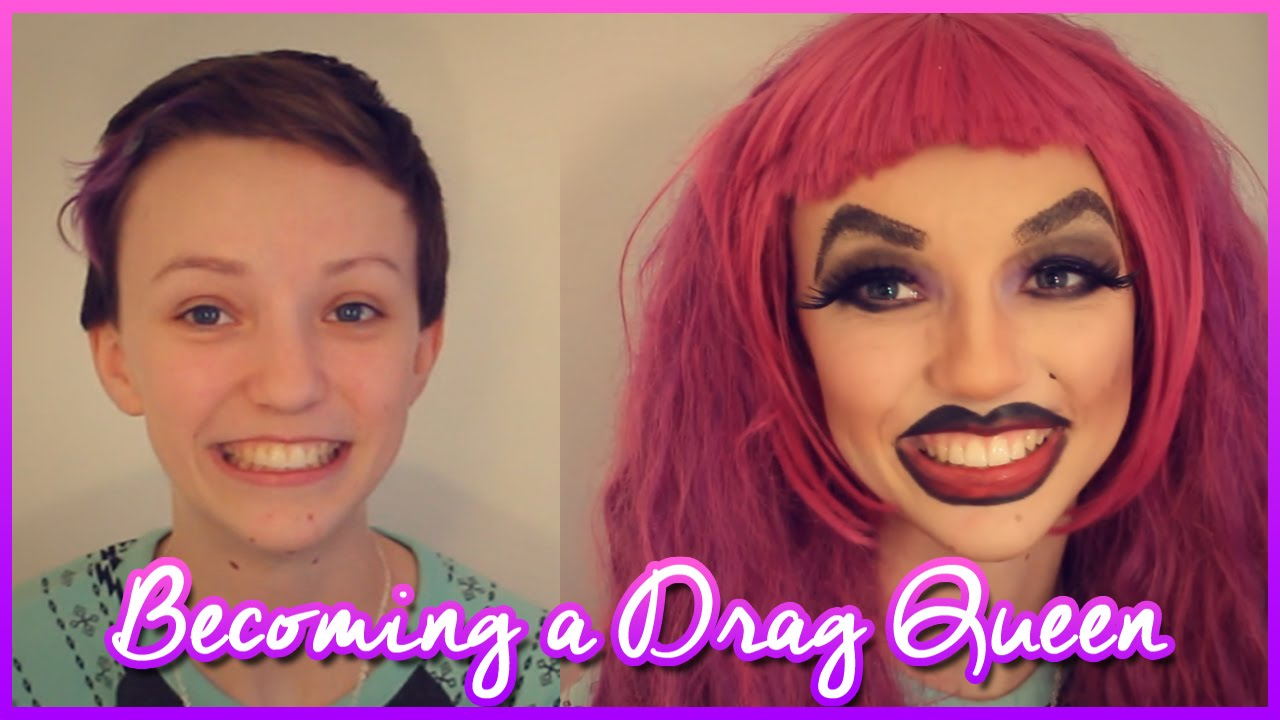 How to Become a Known Drag Queen in Your Area