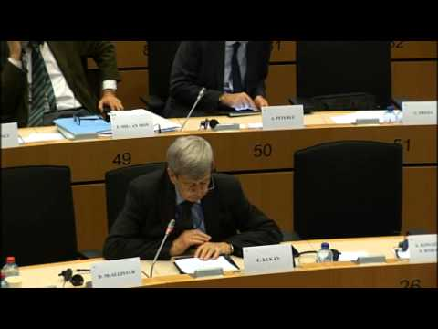 intervention by MEP Eduard Kukan, joint AFET-CULT meeting, 23 March 2015