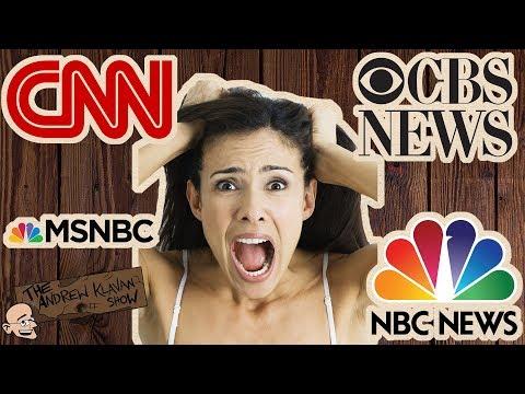 The Great Trump Hysteria   The Andrew Klavan Show Ep. 459