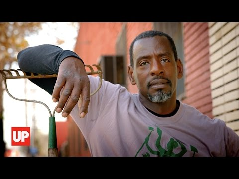 Ron Finley: Urban Gangsta Gardener in South Central LA | Game Changers