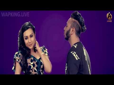 bhojpuri Lollipop song in hip hop version RK Ft  King  (new version).